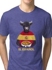 The Spanish Tri-blend T-Shirt