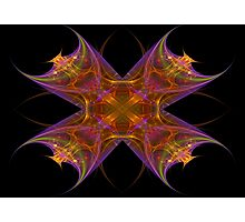 Fractal 17 Photographic Print