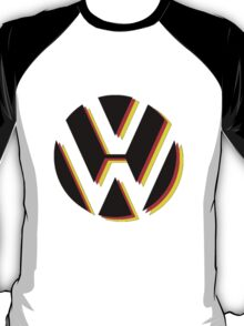 Volkswagen Germany T-Shirt