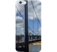 Exeter Bridge, Devon UK iPhone Case/Skin