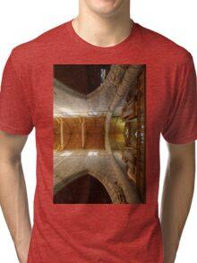 Phosphene dream Tri-blend T-Shirt