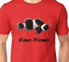 Emo Nemo Unisex T-Shirt