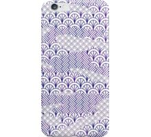 CAMOUFLAGE JAPAN iPhone Case/Skin