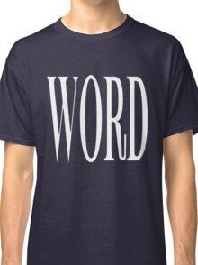 Kristen Stewart's Word T-Shirts, Hoodies, Media Cases, & More  Classic T-Shirt