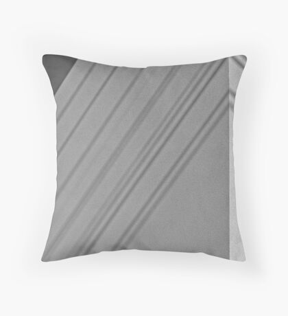The First Mystery. Throw Pillow