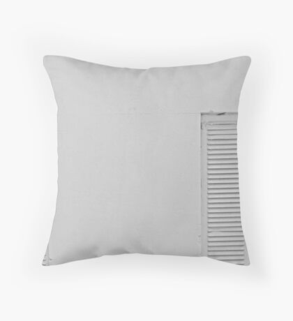 The Second Mystery. Throw Pillow
