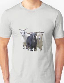 three goats T-Shirt