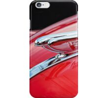 Those Oldies But Goodies 1938 Style iPhone Case/Skin