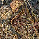 The Twisting Beast by Virginia Roper