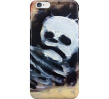 Farinat iPhone Case/Skin