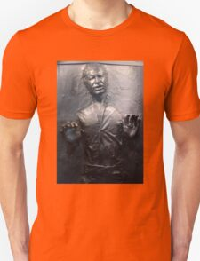 Han Solo Carbonite T-Shirt