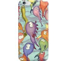Onward to the Surface! iPhone Case/Skin