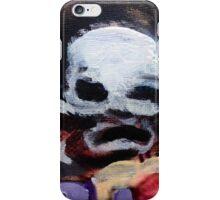 The Hoarders iPhone Case/Skin