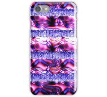 Good vibrations iPhone Case/Skin