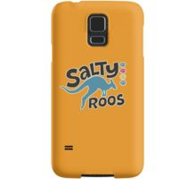 Team Salty Roos Samsung Galaxy Case/Skin
