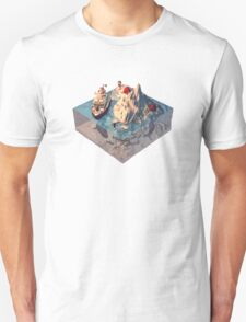 Polar Expedition Unisex T-Shirt