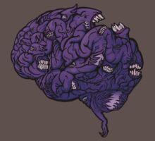 Bane Brain Dota 2 by wowzuki