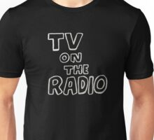 TV On The Radio TVOTR Unisex T-Shirt