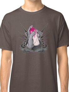Graffiti Heraldry Classic T-Shirt