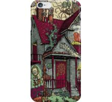 A Lot Like Birds No Place iPhone Case/Skin