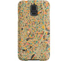 MADRID Samsung Galaxy Case/Skin