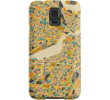 BOSTON Samsung Galaxy Case/Skin