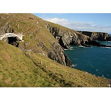 Mizen Head Photographic Print