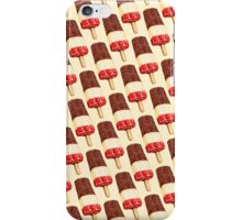 Fab Popsicle Pattern iPhone Case/Skin