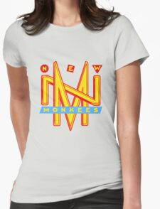 Some cool designs Womens Fitted T-Shirt