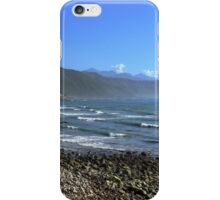 The North of the South iPhone Case/Skin