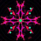 Spiraling by Mystikka