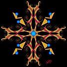 Spiraling 2 by Mystikka
