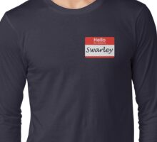 Swarley Long Sleeve T-Shirt