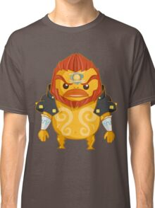 Is Ganong a Goron? Classic T-Shirt