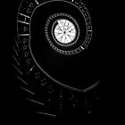 Spirals in the dark by JBlaminsky
