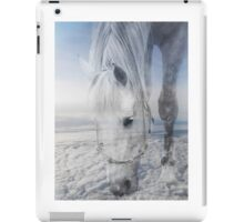 Beauty Up Above   iPad Case/Skin