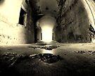 tunnelights... by JAZ art