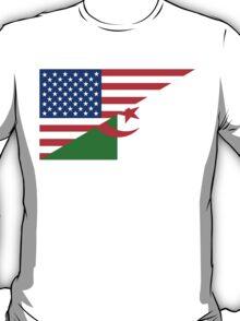 usa algeria T-Shirt