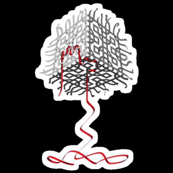 Cube Tree 0.01 by fischer