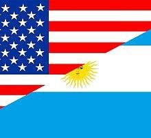 usa argentina by tony4urban
