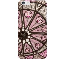 Offset Mandala iPhone Case/Skin