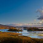 Rannoch Moor by makatoosh