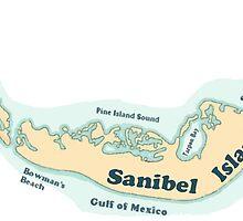 Sanibel Island - Florida. by ishore1