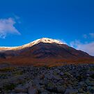Glen Etive by makatoosh