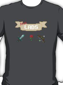 team lads! T-Shirt