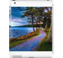 Magical Path iPad Case/Skin