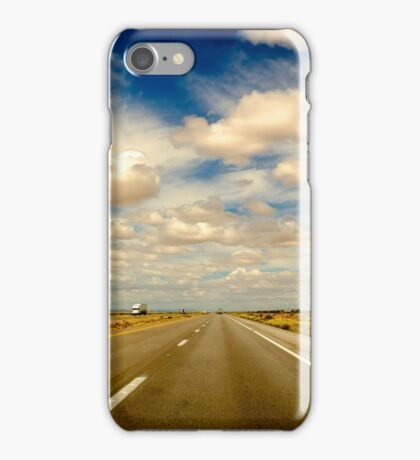 Arizona Road Trip iPhone Case/Skin