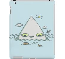 The Bermuda Triangle iPad Case/Skin