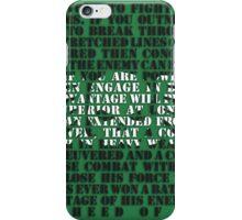 Imperial Guard Sigil iPhone Case/Skin