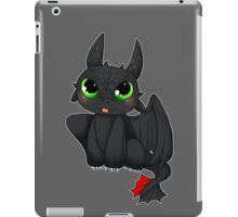 Toothless - How to Train your dragon iPad Case/Skin